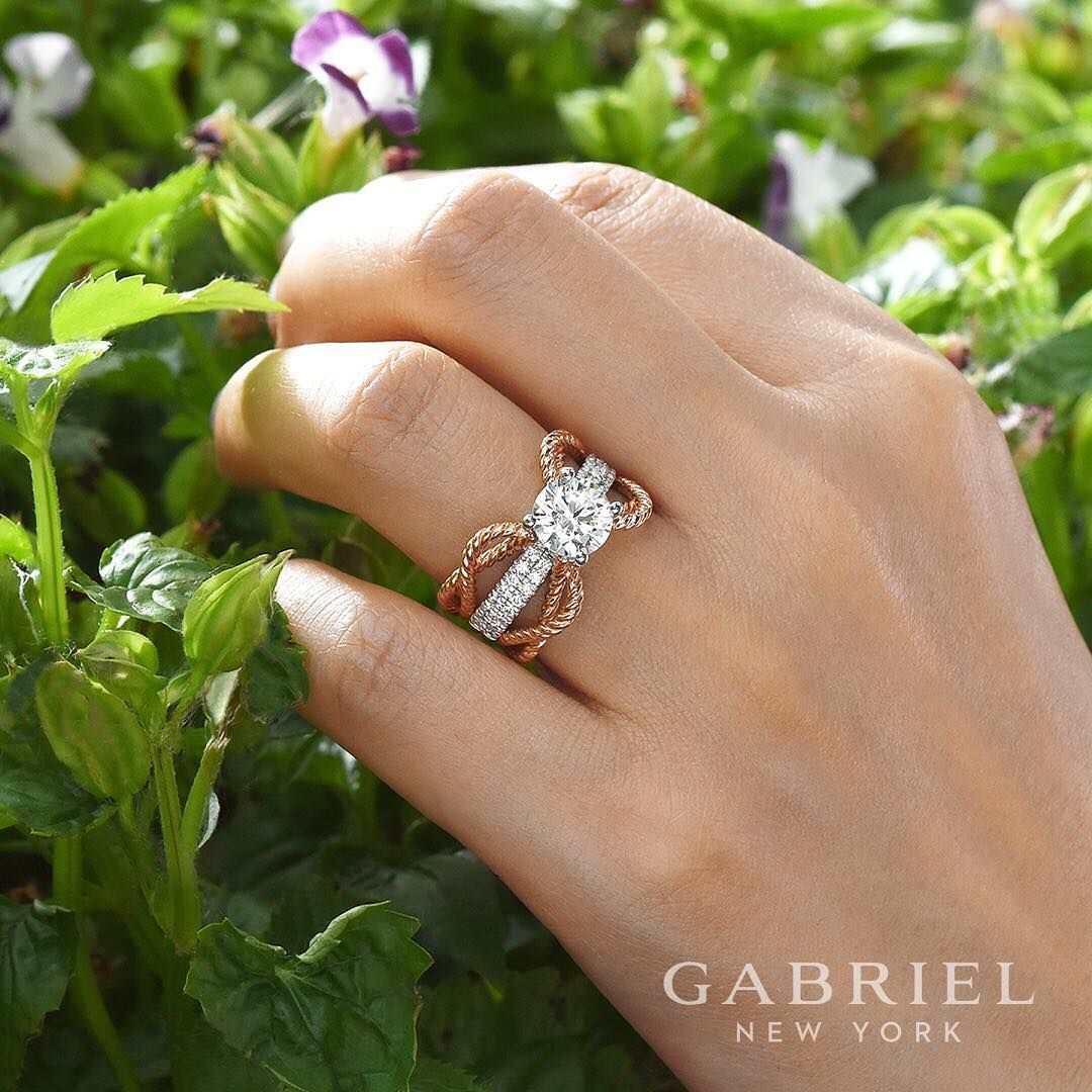 3,272 Likes, 11 Comments - Gabriel & Co. (@gabrielandco) on ...