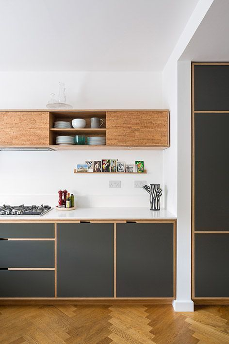 Ideas interior of the best modern decor also kitchen info don   forget about walls when rh pinterest