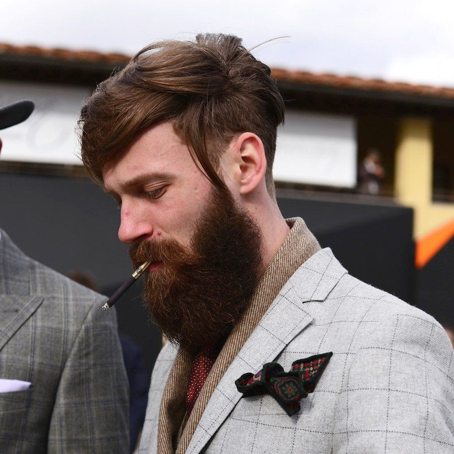 How To Get New Hairstyles For Men hair ideas