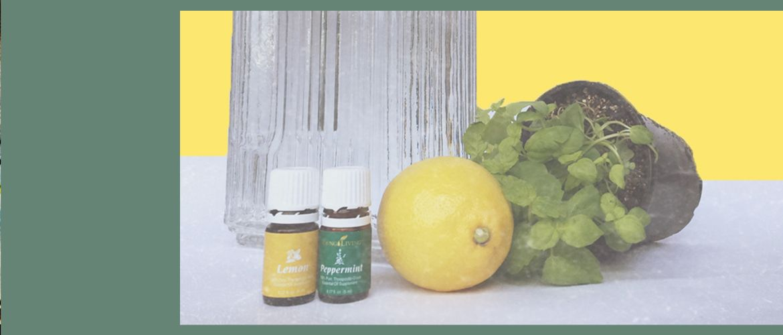Light+Lemon+Peppermint+H2O