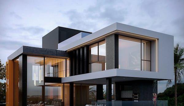 Gramaglia arquitetura arquitetos em nova lima for Casa minimalista lima
