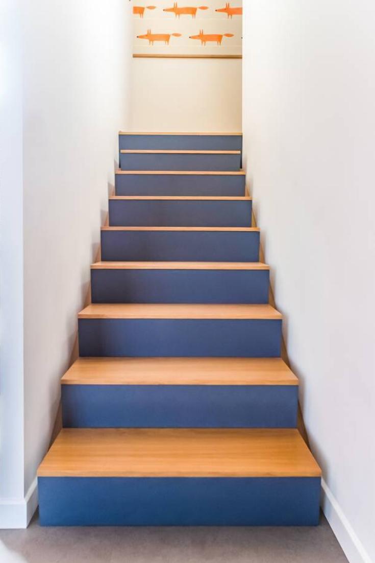 relooker un escalier en un clin d oeil