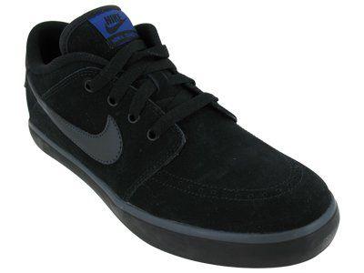 Nike NIKE SUKETO 19843 LEATHER NIKE CASUAL SUKETO SHOESZapatos