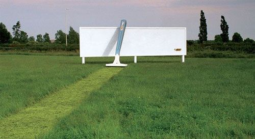 17 Best images about Installation Advertising/Art on Pinterest ...