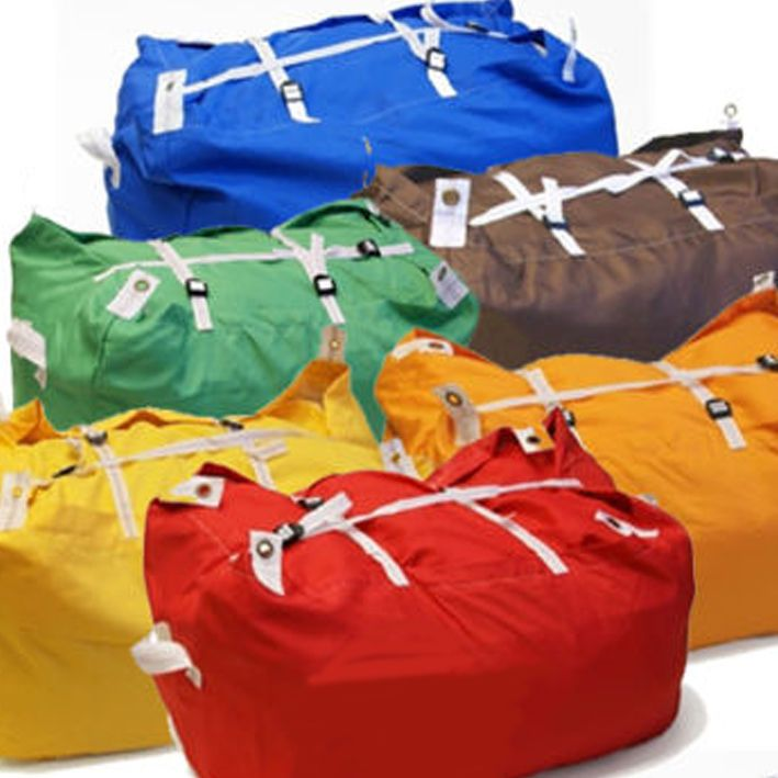 Extra Large Heavy Duty Laundry Bag Sack Commercial Linen Hamper On