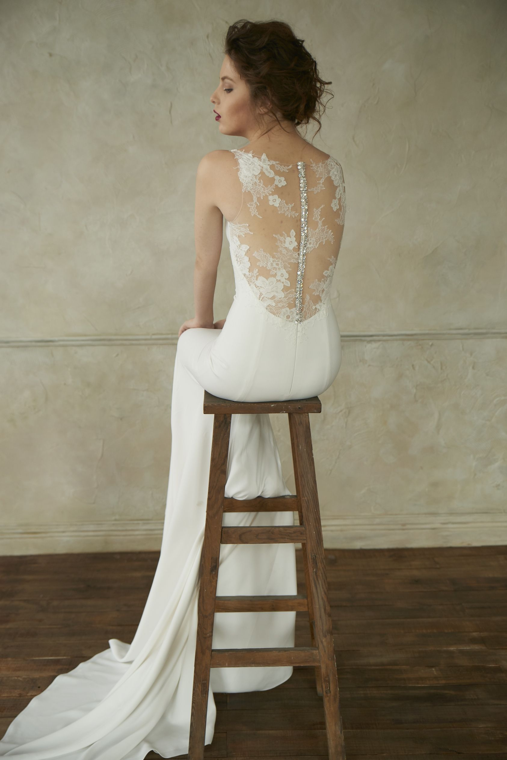 Pin by La Soie Bridal on Private Label | La Soie Bridal | Pinterest ...