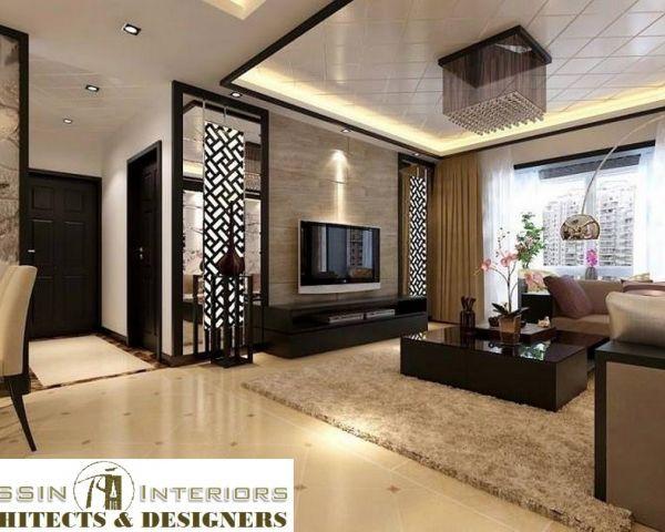 interior of luxury flats - Google Search | hall | Pinterest | Tv ...
