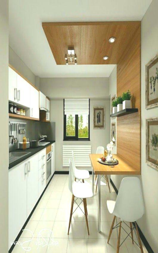 Ausgezeichnete Kleine Kuche In 2020 Kuchen Design Wohnung Kuche Kleine Kuche