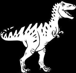 Dinosaur Clipart Horror Svg Picture Dinosaur Images Dinosaur Clip Art Dinosaur Pictures