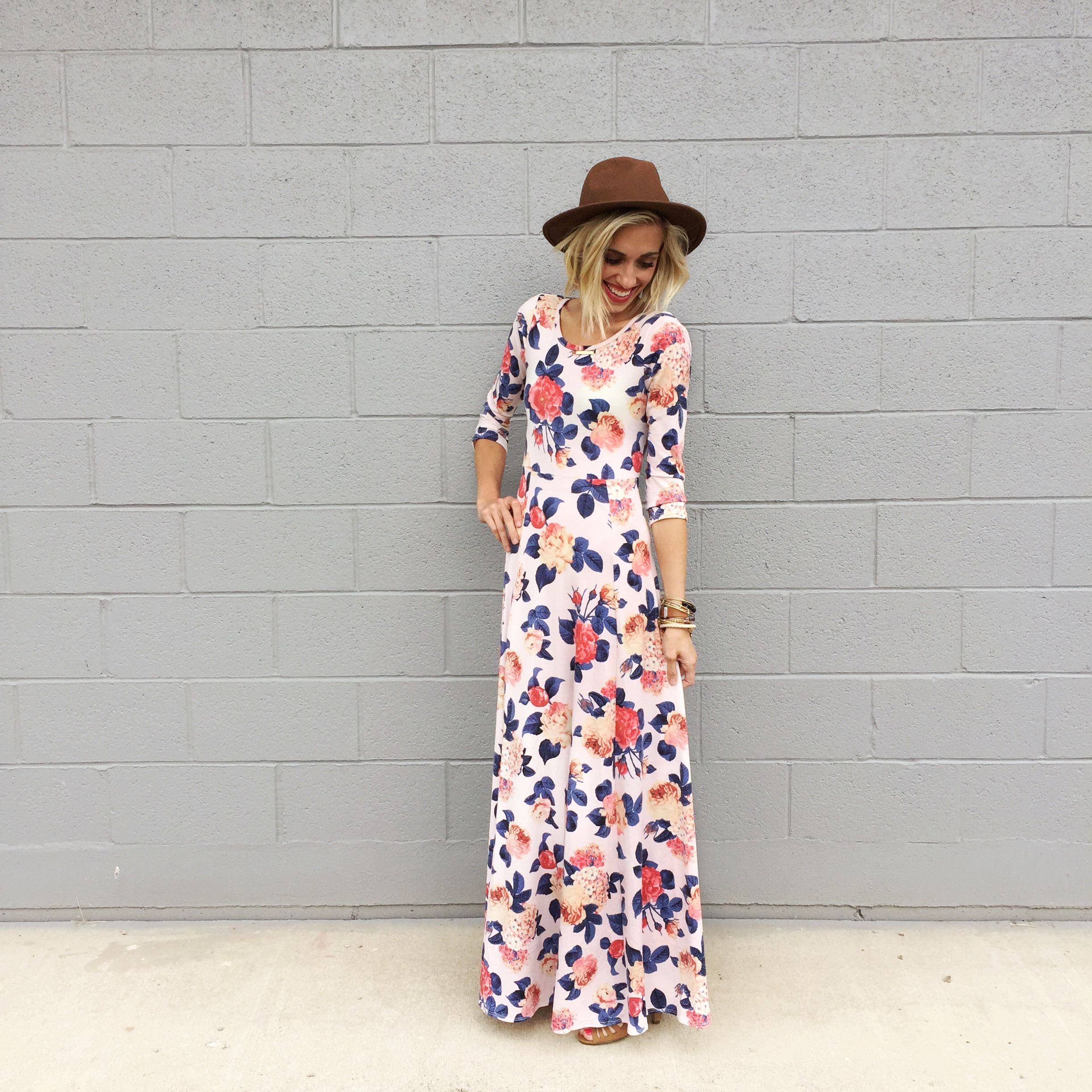 Floral maxi my style pinterest maxi dresses and skirts skirts