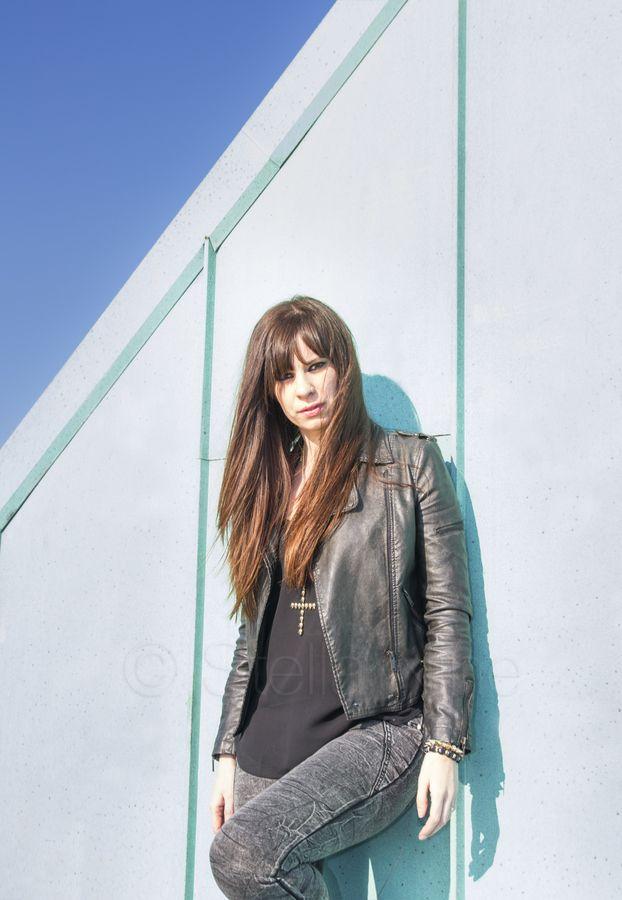 Moda  Laura Vazquez