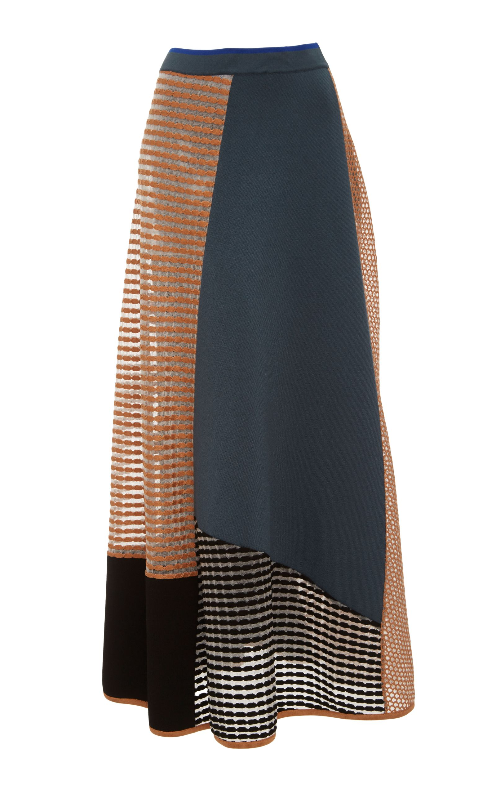 Kasamo Knit Skirt by ROKSANDA for Preorder on Moda Operandi