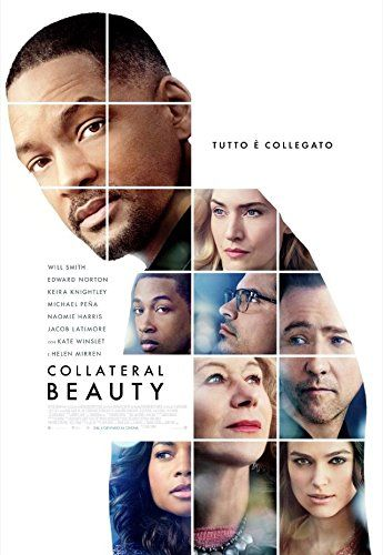 Collateral Beauty (DVD)