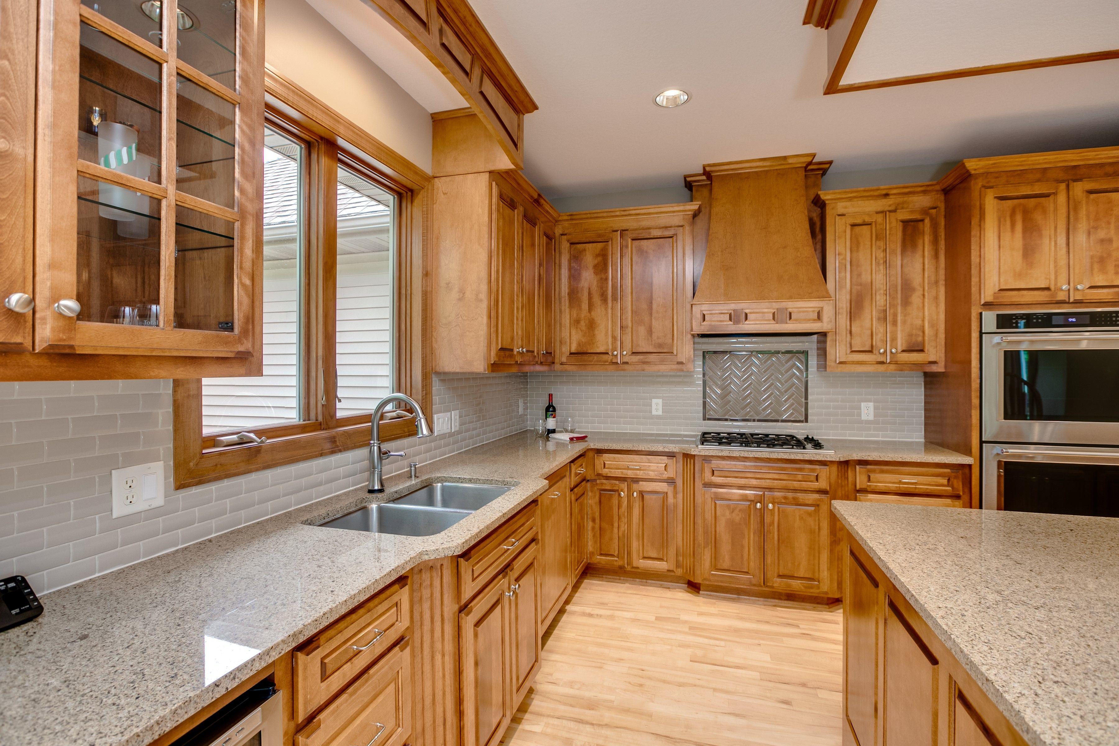 West Savage Real Estate Blog Cool Kitchens Maple Floors Edina Realty