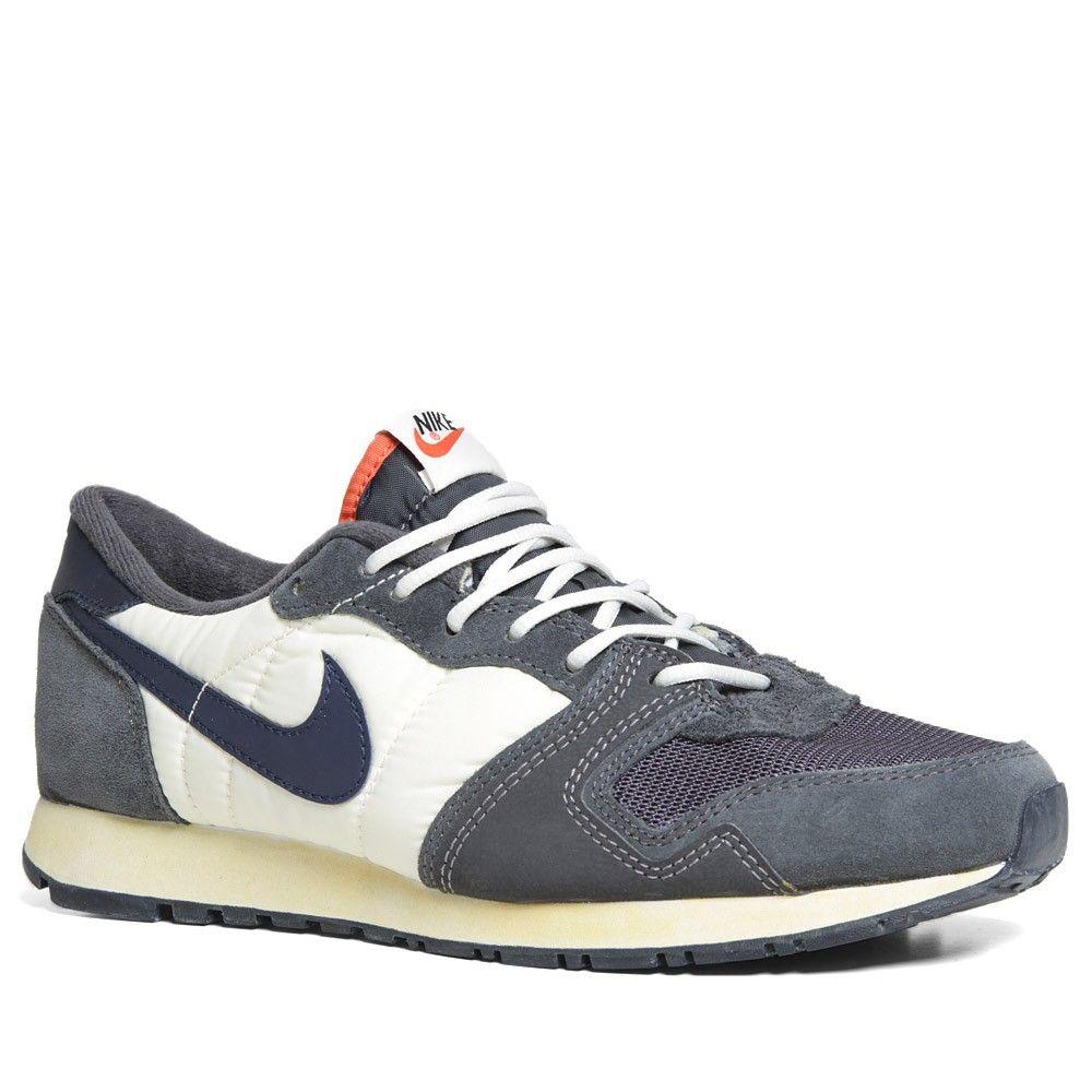 Nike Air Vengeance Pre Order (Sail & Obsidian) | Zapatos