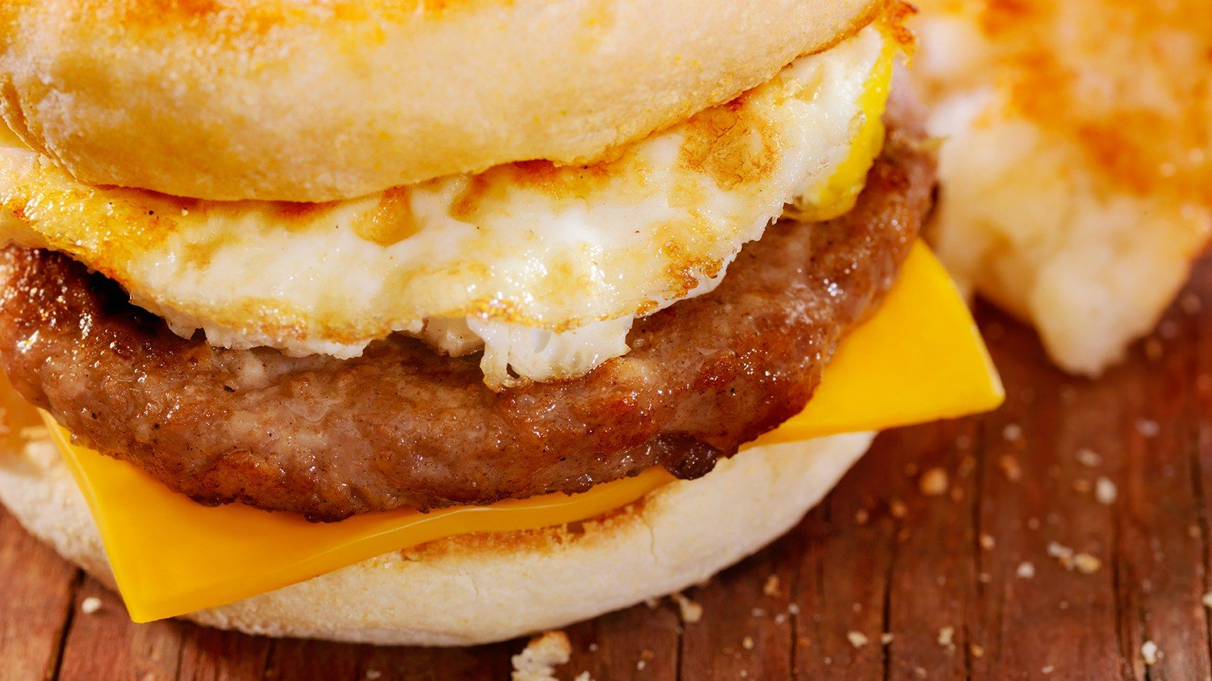 Freeze your own egg sandwiches and a breakfast hero