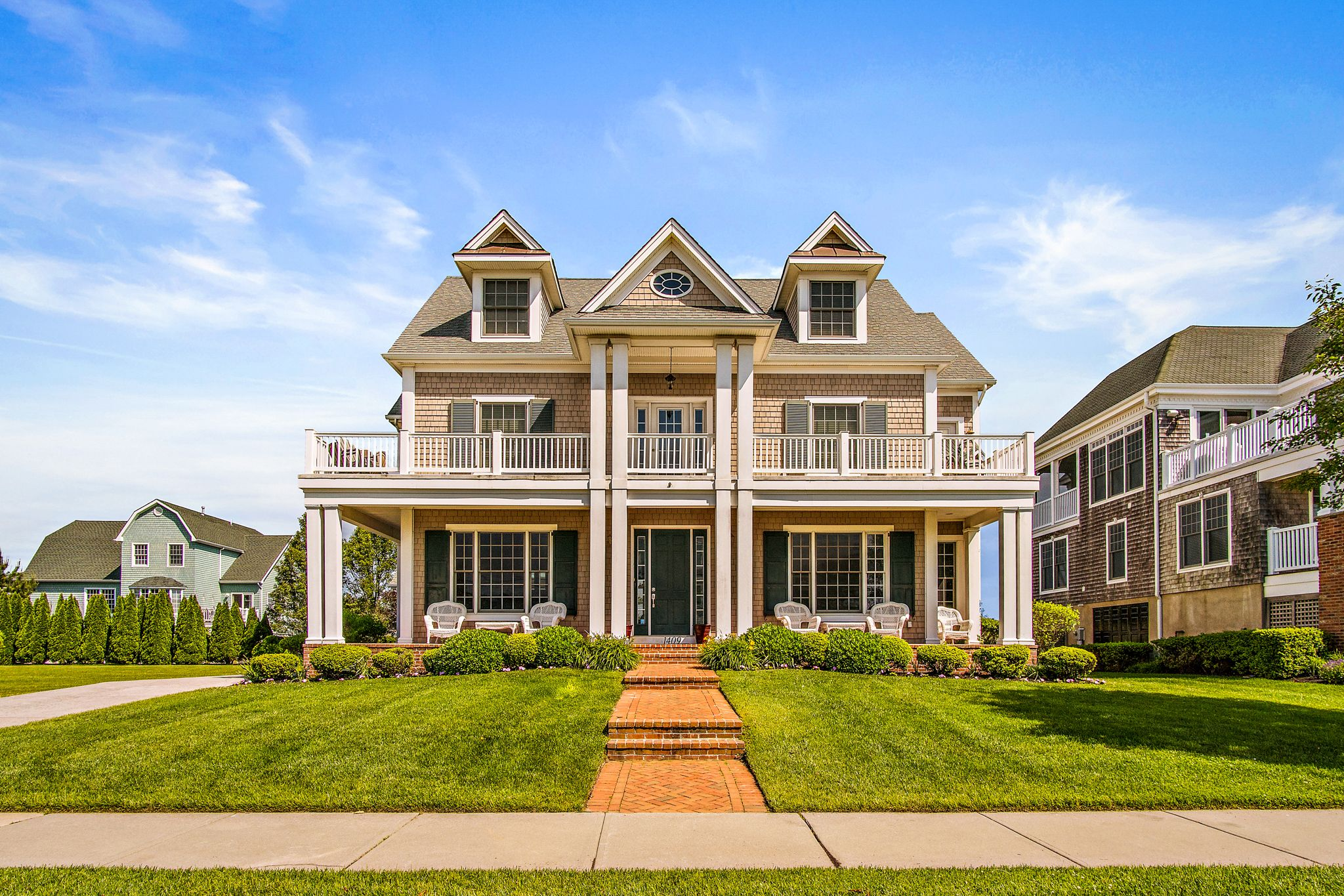 For sale 1409 new jersey ave in cape may 219500000