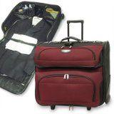 Travel Select Amsterdam Luggage ($47.45)