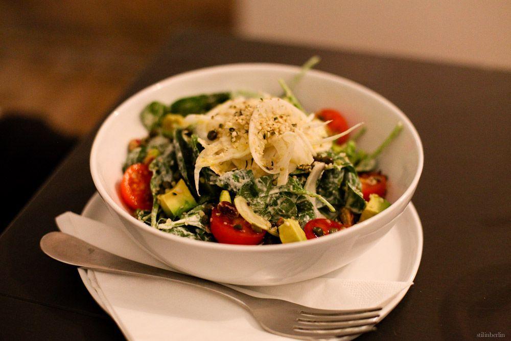 Daluma - Lækker, sund, vegansk mad