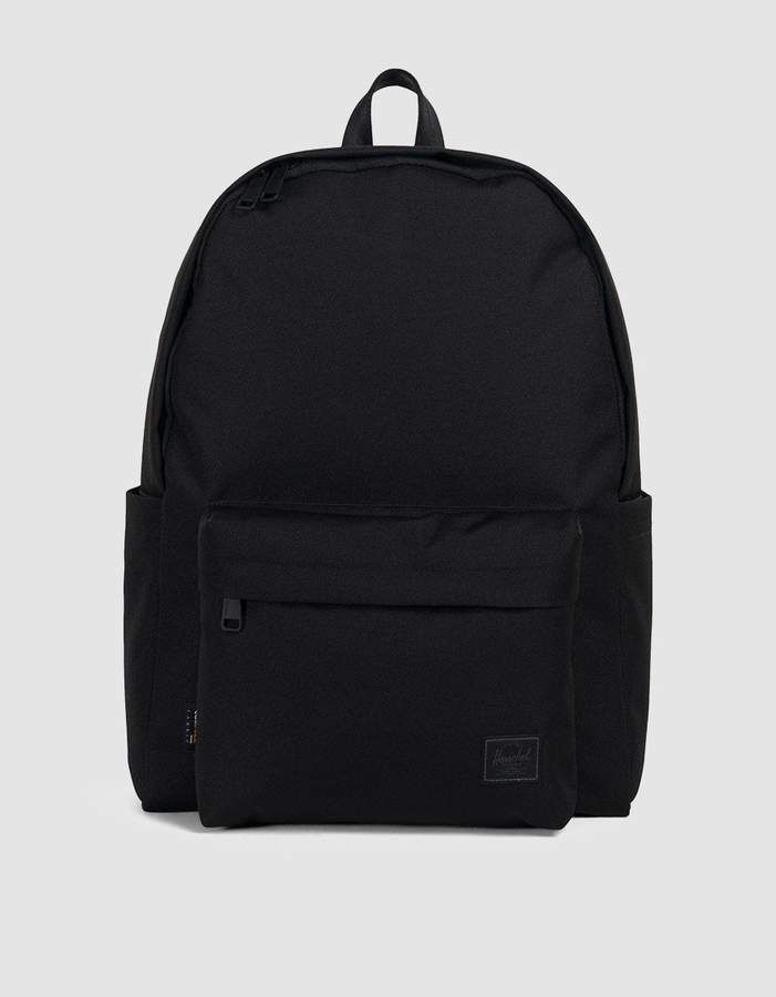 Herschel Supply Co.   Berg Cordura Backpack in Black in 2019 ... 11ee59045b1af
