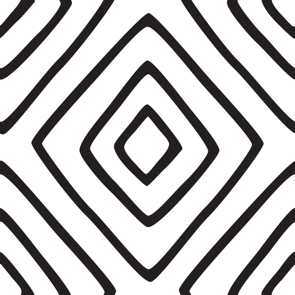 Check out this Hand Drawn Tribal Pattern @shutterstock #tribalpatterns #patterns #handdrawnpatterns #pattern #tribaldesign #tribal #shutterstock #vectorpatterns #vector #backgrounds #texture #seamless #black #white #blackandwhite