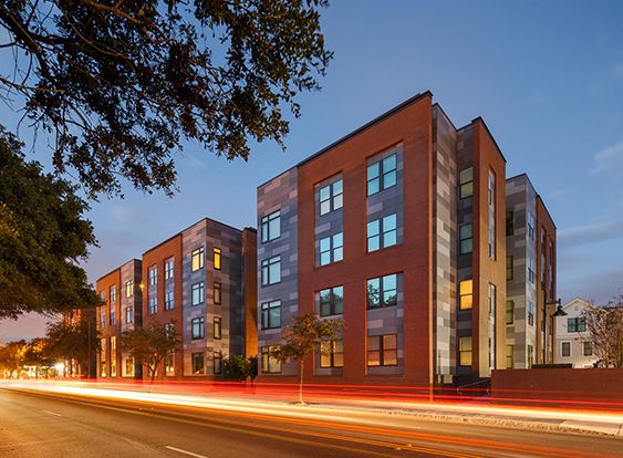 Pin By Paul Janssen On Student Housing Architecture Office Building Architecture Urban Oasis