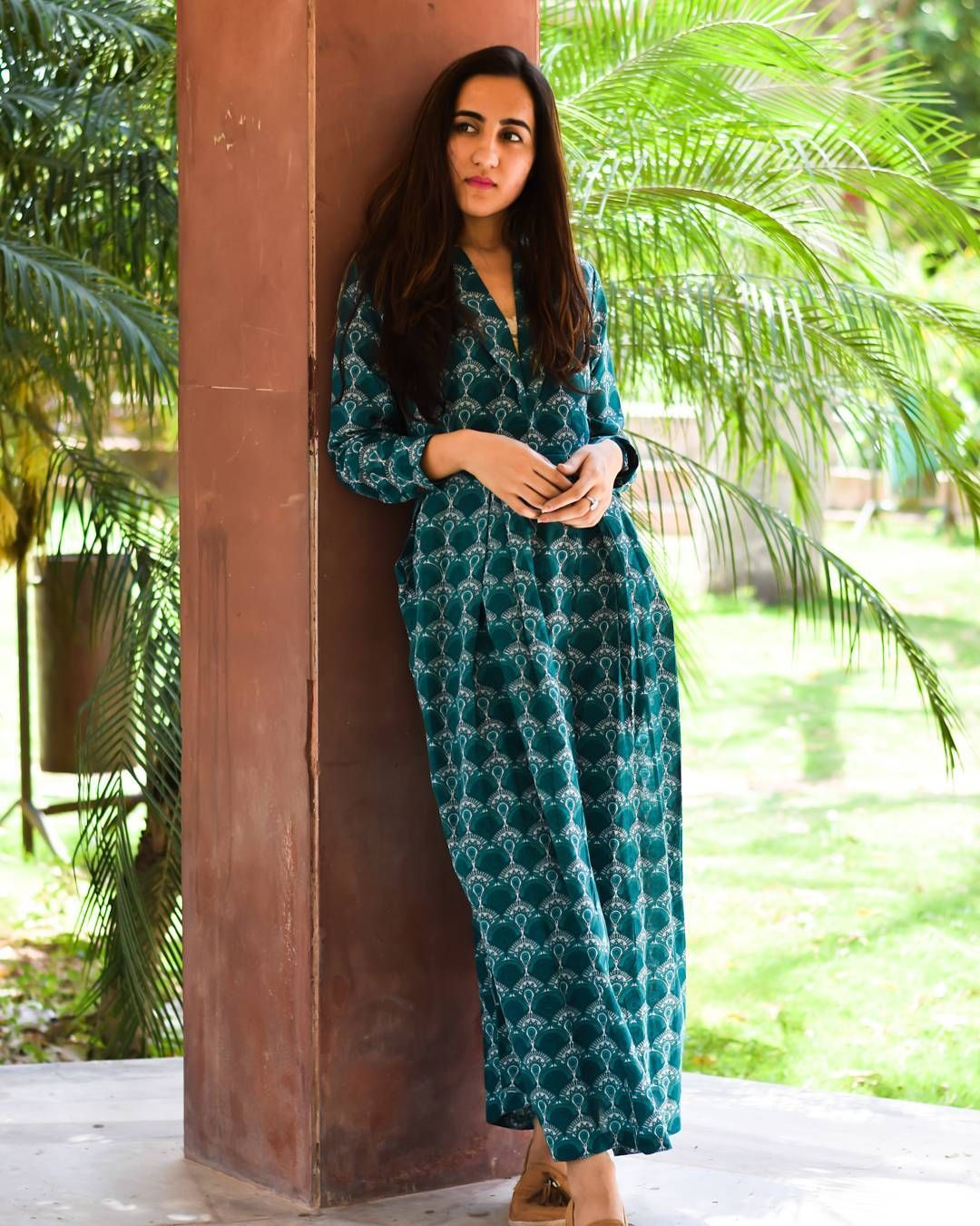 d6b8dbe0649cb0 Stylish And Affordable Maxi Dresses For This Summer