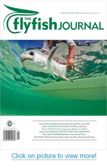The Flyfish Journal Journal Buy Fly Fishing Journal