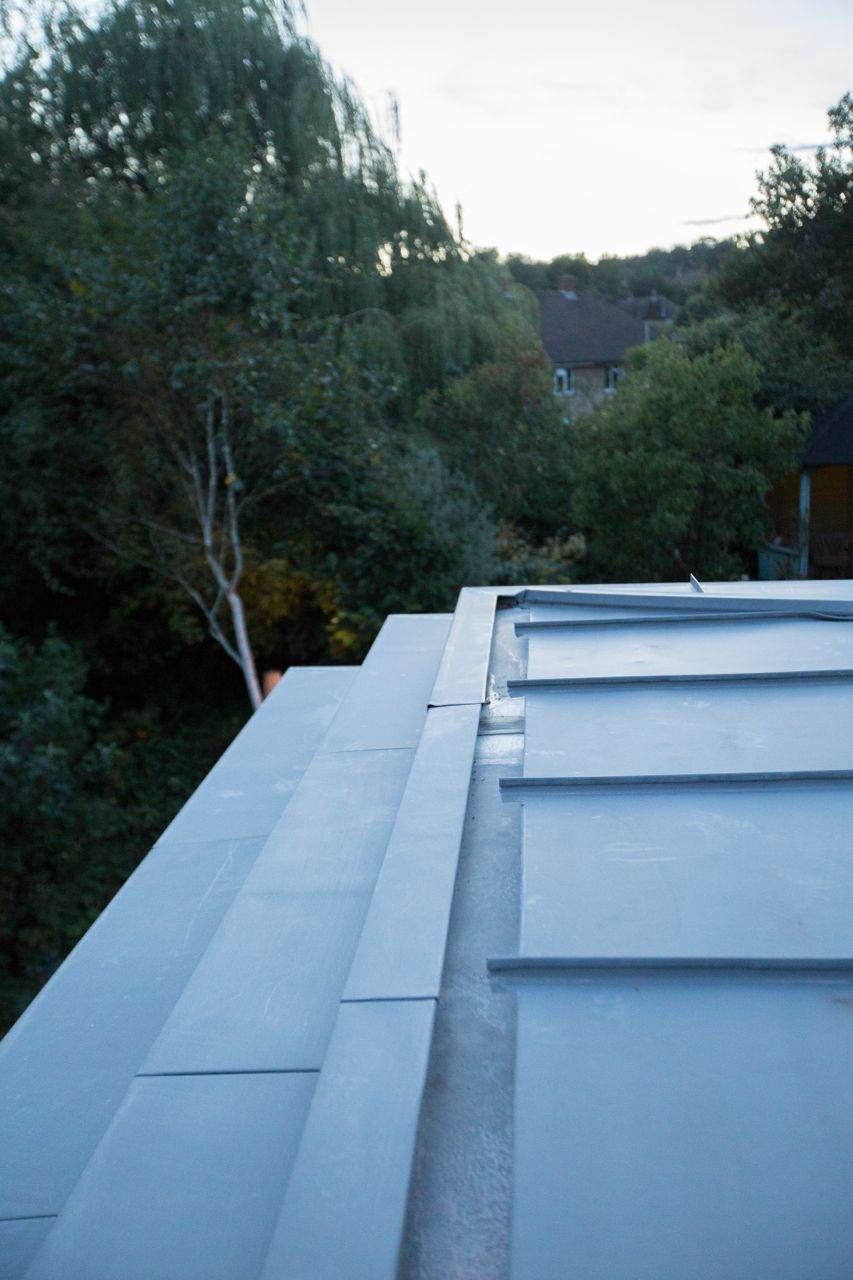 Pin By Rui Cunha On Mood Board For Our Extension Zinc Roof Roof Outdoor Decor