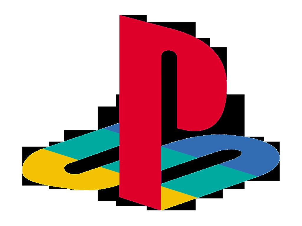 Playstation Logo Colour Playstationtips Playstation Logo Video Game Logos Game Logo