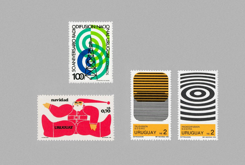 Mid Century Uruguayan Graphic Design Proves That Creativity Flourishes With Limitations In 2020 Graphic Design Graphic Design Branding History Design