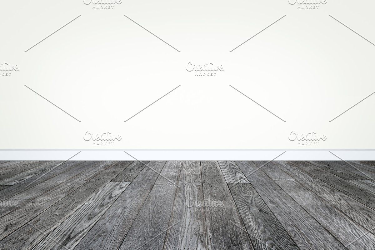 Brick room and wooden floor in 2020 Brick room, Wooden