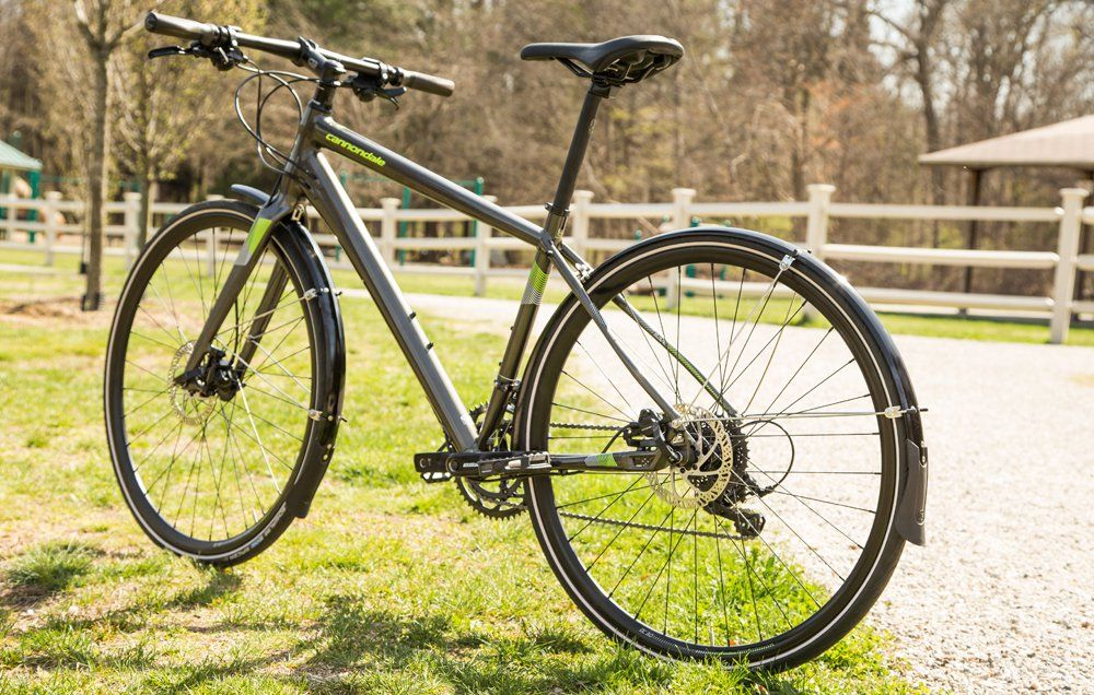 The Best And Most Fun Fitness And Hybrid Bikes Biking Workout