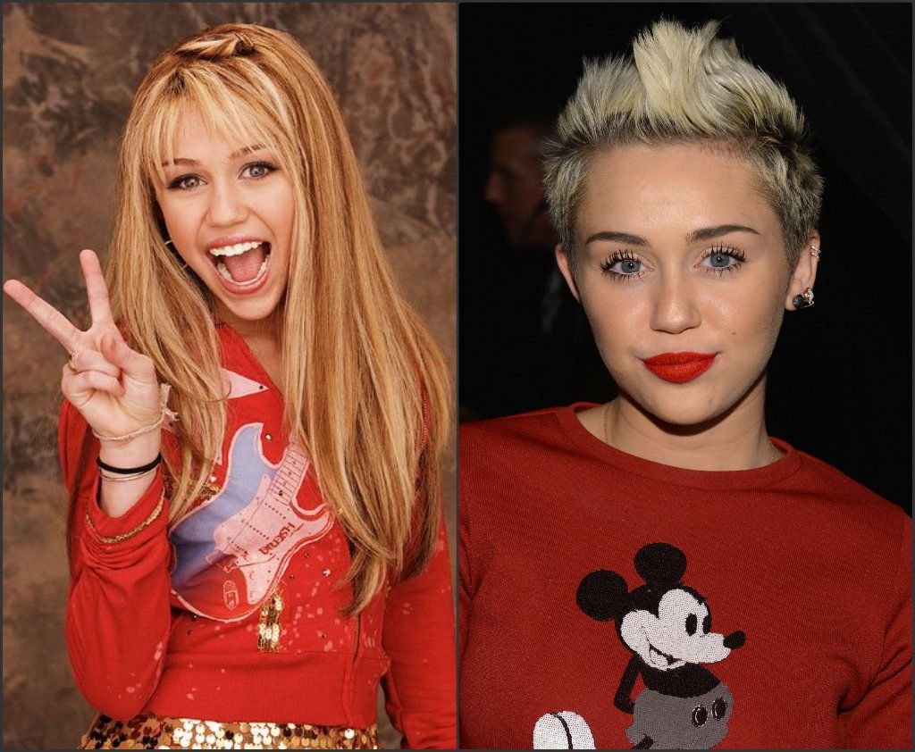 Miley Cyrus' Net Worth in 2018 - How Rich is Hannah ...