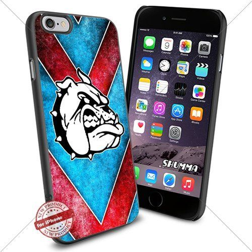 "NCAA-Gardner-Webb Bulldogs,iPhone 6 4.7"" Case Cover Protector for iPhone 6 TPU Rubber Case Black SHUMMA http://www.amazon.com/dp/B0154S8ITC/ref=cm_sw_r_pi_dp_WgLRwb0T86J3N"