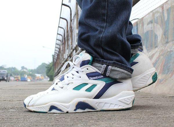 reebok pump shoes 1990s - tecniasteel.com