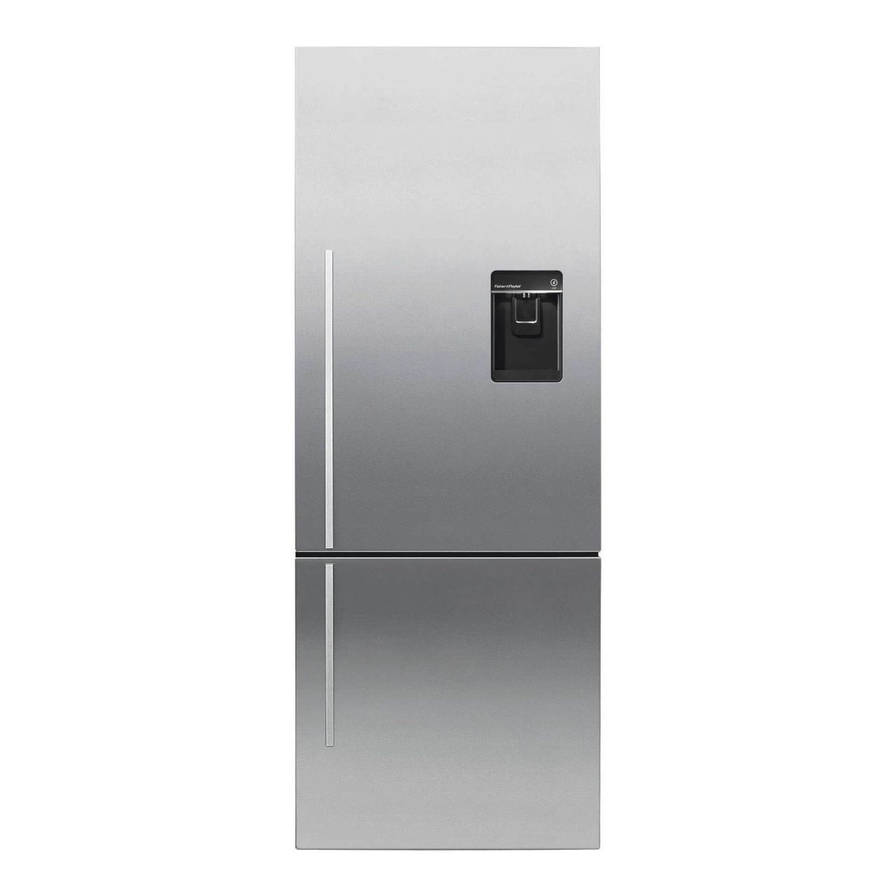 Fisher Paykel Active Smart Rf135bdrux4 25 Inch Counter Depth Bottom Freezer Refrigerator Right Hinge Bottom Freezer Refrigerator Stainless Steel Refrigerator