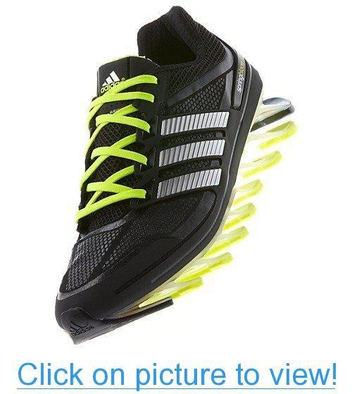 Original Adidas Springblade Men's Running Shoes Sneakers