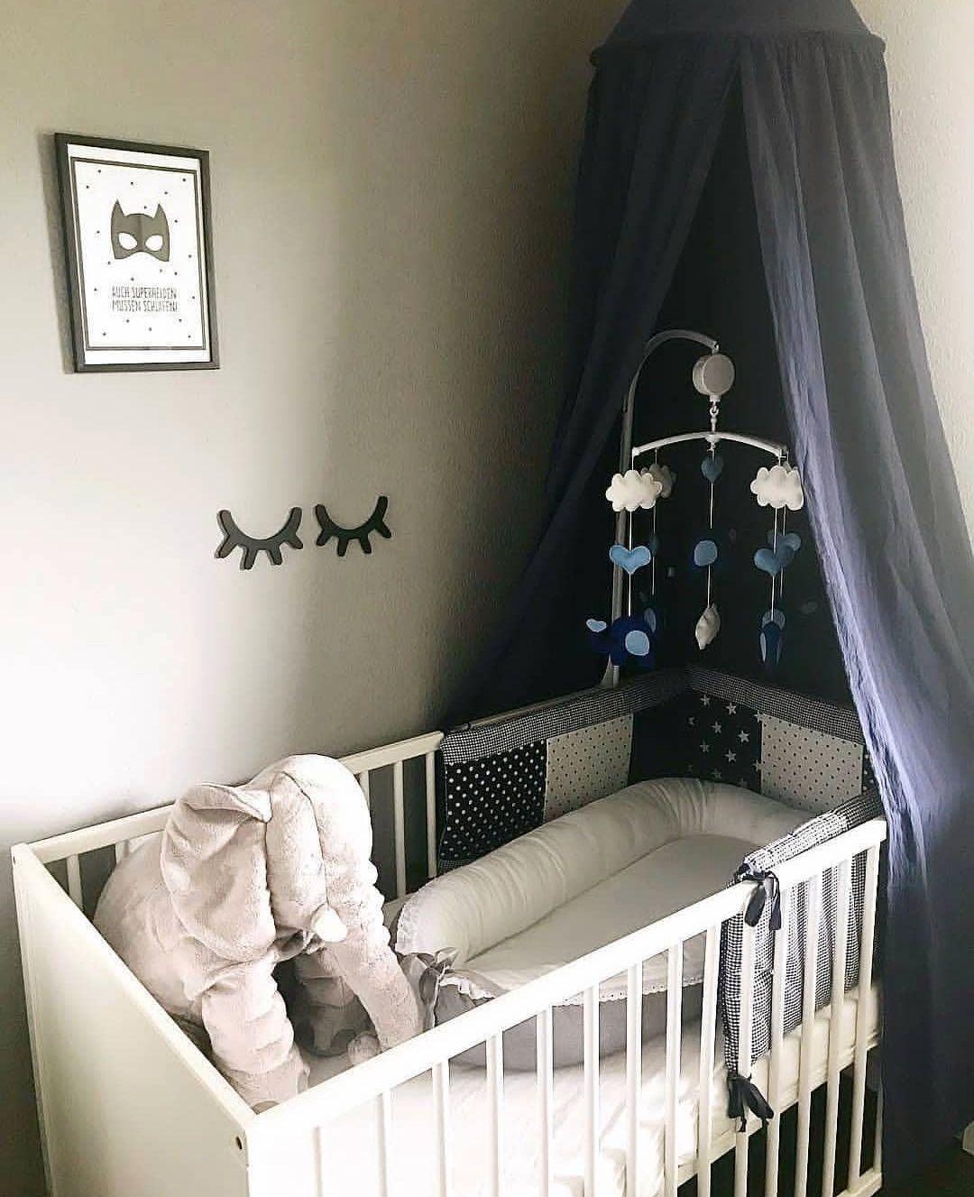 Ullenboom Baby Stilvolle Und Moderne Baby Einrichtungstextilien In