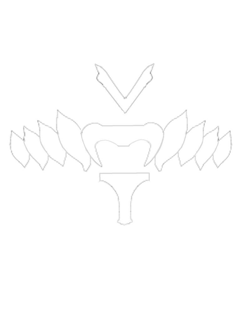 Zelda Crown Template Credit To Zeldaness By Samuraikeibatsu