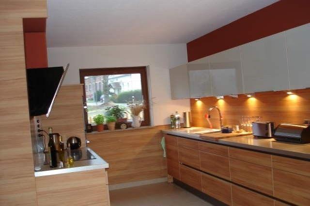 Unsere Küche vom Tischler Küche Pinterest