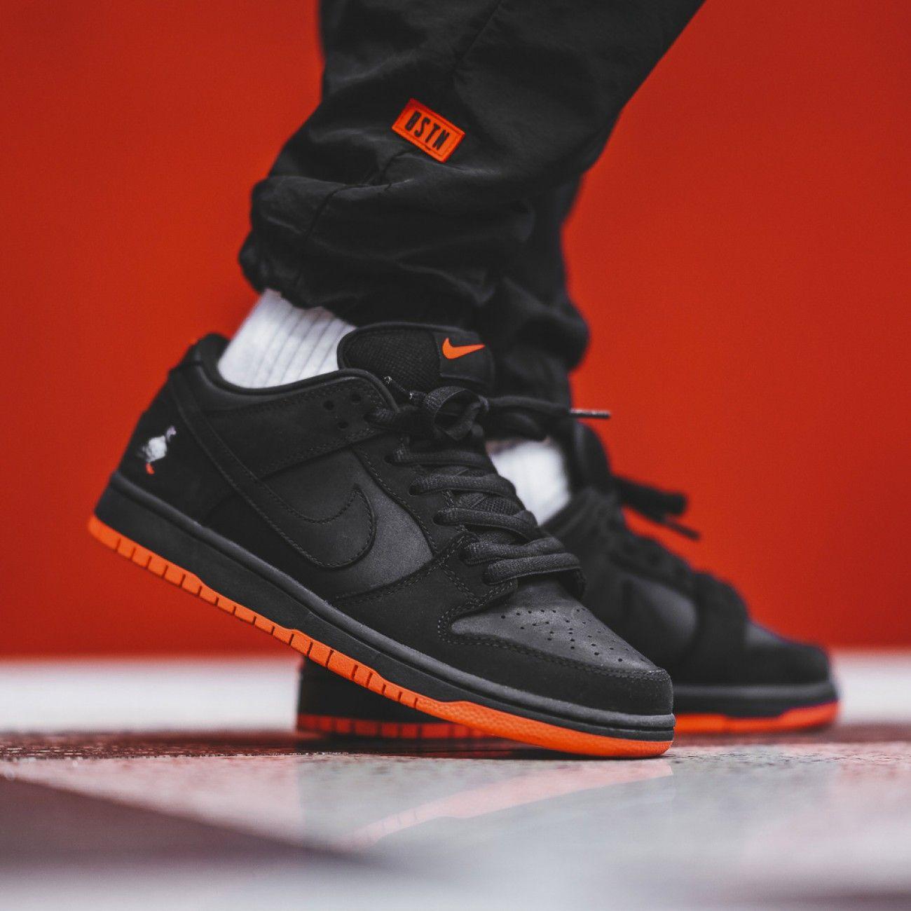 super popular 8a3cc ed3a7 Staple x nike sb dunk low 'pigeon' | Original Nike Shoes On ...
