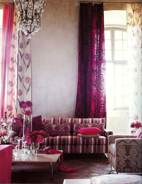 Haute khuuture interior design decoration home decor fashion forward glam luxe chic sophisticated modern global glamour eclectic traditional bohemian also rh pinterest