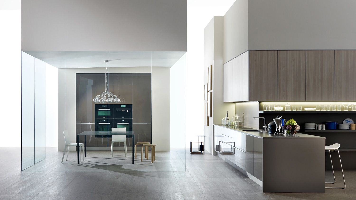 Hi Line 6 Cucine Dada | Cucine | Pinterest | Kitchens, Dining And Interiors