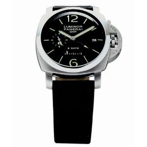 Panerai Luminor 1950 8 Days GMT Mens Watch PAM00233