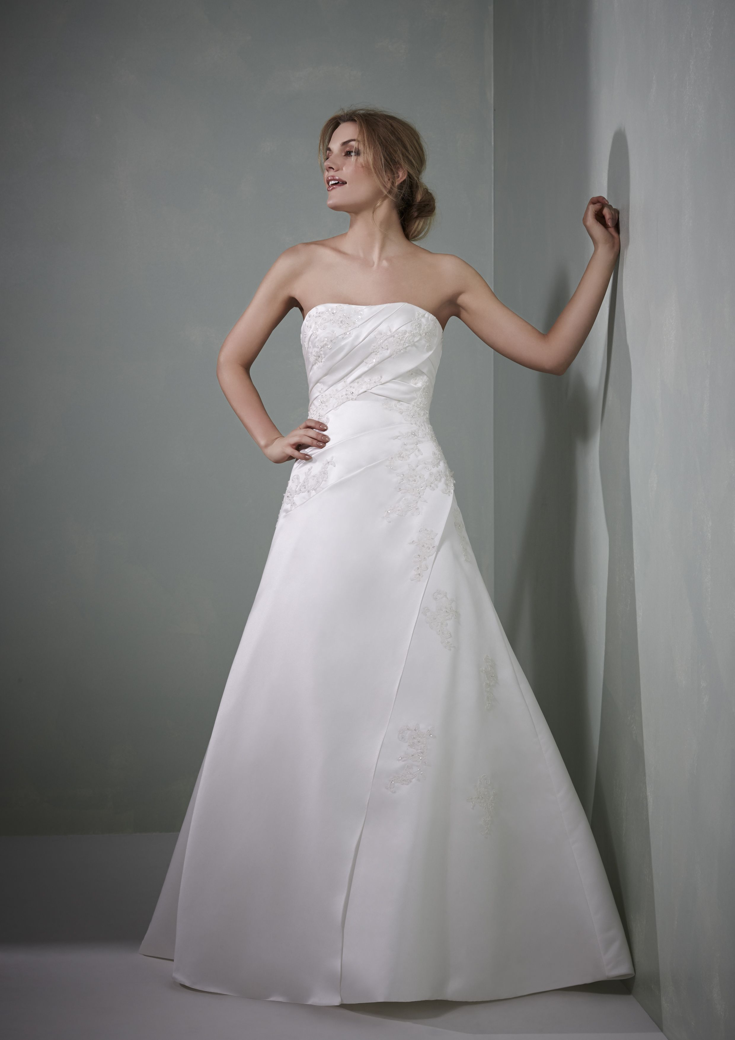 Available At The Bridal Boutique Of Leeds