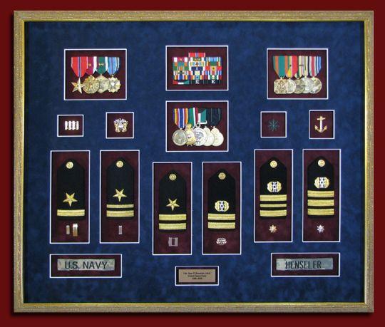 military medals | Military Shadow Box Ideas | Pinterest | Shadow box ...