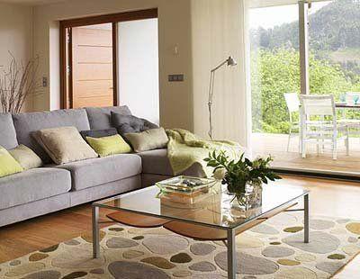 Elegir un sof c modo y pr ctico for Sofas originales y comodos