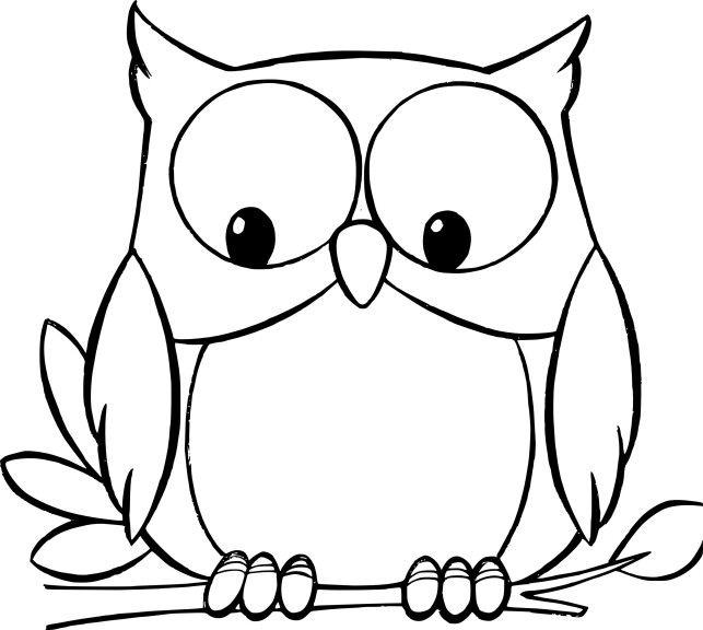 dessin colorier hibou animaux 106 coloriages imprimer hiboux pinterest dessin. Black Bedroom Furniture Sets. Home Design Ideas