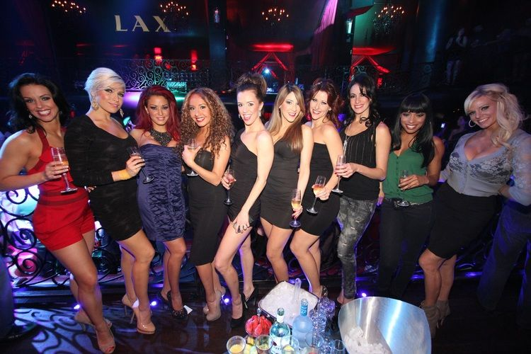 Club Dresses Vegas